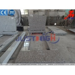 Popular color Chinese rose granite